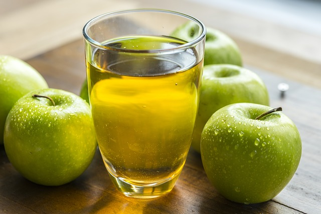 Apple Cider Vinegar is among the effective home remedies for Sinus.