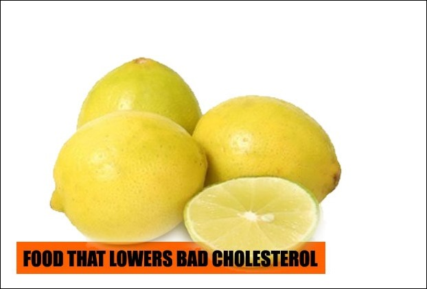 lemon_lowesbdcholesterol_le