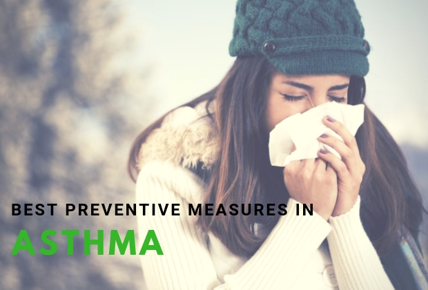 Best Preventive Measures for Winter Asthma