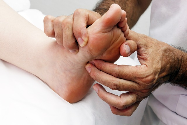 inflammatory disorder Gout is associated with Uric Acid