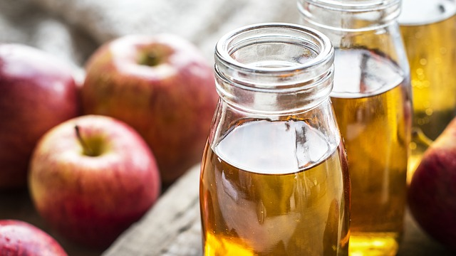 Apple Vinegar good for lowering uric acid