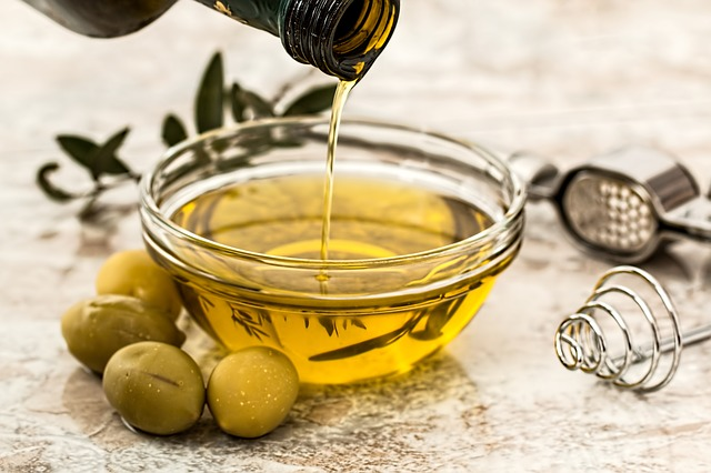 cold-pressed olive oil - a remedy for increase uric acid level